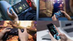 Maze Theory anuncia mais jogos de Doctor Who