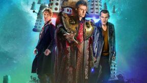 Time Lord Victorious: BBC anuncia as primeiras histórias