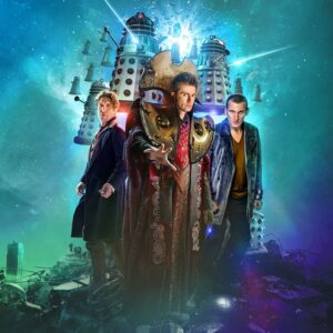 Read more about the article Time Lord Victorious: BBC anuncia as primeiras histórias