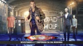 UWPodcast – #49 – Revisitando a 1ª Temporada da Era Moderna