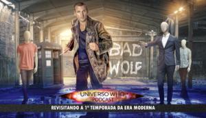 Read more about the article UWPodcast – #49 – Revisitando a 1ª Temporada da Era Moderna
