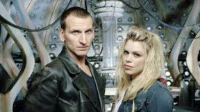 Time Lord Victorious: O Nono Doutor e Rose juntam-se a história