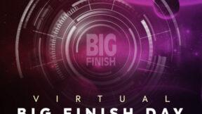 BIG FINISH: Produtora anuncia evento virtual para os fãs