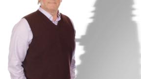 BIG FINISH: Peter Davison estrela novo especial em áudio