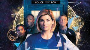 Read more about the article Time Lord Victorious é destaque no anuário de Doctor Who