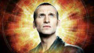 Read more about the article Christopher Eccleston está de volta a Doctor Who