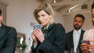 Read more about the article Novo Jogo de Cartas Colecionáveis de Doctor Who está chegando