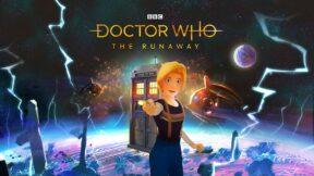 Doctor Who recebe a primeira indicação ao Emmy com o especial interativo 'The Runaway'