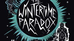 """Livro: """"The Wintertime Paradox"""" terá contos de Natal"""