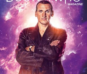 Read more about the article Time Lord Victorious: Monstrous Beauty #1 na DWM 556