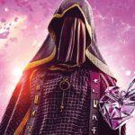 Time Lord Victorious: Os Tempos Sombrios