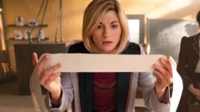 """As filmagens de Doctor Who retornarão """"nas próximas semanas"""""""