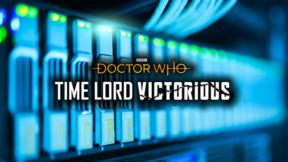 #2 – Segredos de Time Lord Victorious