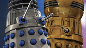 Time Lord Victorious: The Last Message