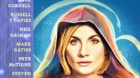 Doctor Who lança coleção de histórias do lockdown