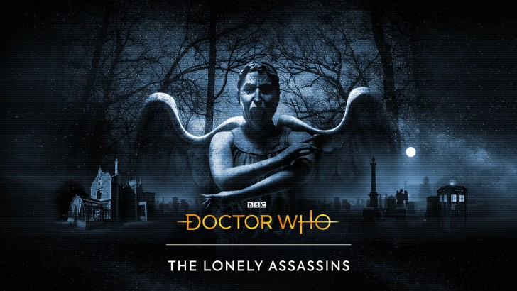 Doctor Who - The Lonely Asssassins