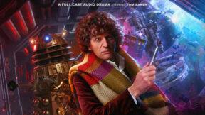 Time Lord Victorious: Tom Baker estrela áudio-drama Genetics of the Daleks