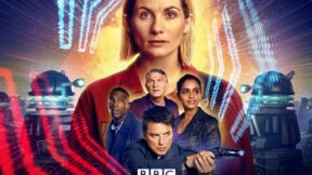 Especial de Ano Novo de Doctor Who terá Daleks e o Capitão Jack