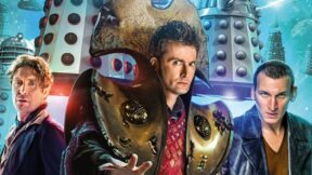 Time Lord Victorious: Trecho de All Flesh is Grass