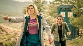 Chris Chibnall revela mais sobre a nova temporada de Doctor Who