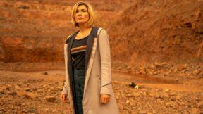 Jodie Whittaker fala sobre a décima segunda temporada
