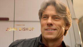 Dan (John Bishop) é confirmado a bordo da Tardis na 13ª temporada em 2021