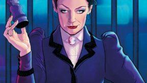 Série em quadrinhos da Missy chega em abril