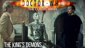 Arco 129 – The King's Demons