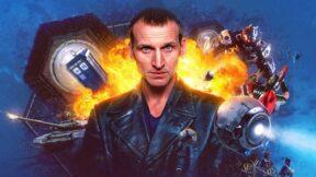 BIG FINISH: Novidades sobre as aventuras em áudio do 9º Doutor