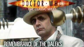 Arco 149 – Remembrance of the Daleks