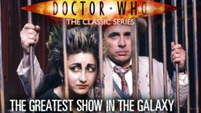 Arco 152 – The Greatest Show in the Galaxy
