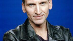 DWM #563: Christopher Eccleston fala sobre seu retorno a Doctor Who