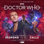 [BIG FINISH] As próximas aventuras em áudio do Nono Doutor foram reveladas!