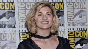 Doctor Who estará na San Diego Comic-Con 2021 com um convidado surpresa!