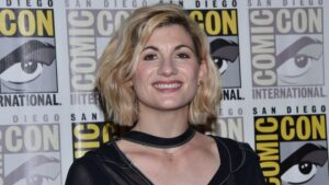 Read more about the article Doctor Who estará na San Diego Comic-Con 2021 com um convidado surpresa!